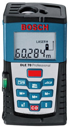 Bosch DLE 70 Professional (0601016600)
