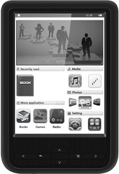 Prestigio eBook Reader PER3464B