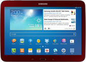 Samsung Galaxy Tab 3 10.1 32GB Garnet Red (GT-P5210)