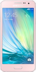 Samsung Galaxy A3 Soft Pink [A300F/DS]