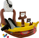 Intex Pirate Play Center 292х218х196 (57133NP)