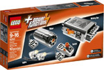 LEGO 8293 Power Function Accessory box