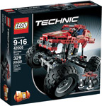 LEGO 42005 Monster Truck