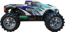 HSP Knight Off Road Monster Truck PRO 1:18