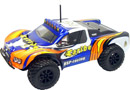HSP Caribe Short Course Truck 1:18