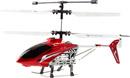вертолет, схема управления: соосная, электрический двигатель, дальность: 10 м, Li-pol, 150 мАч.