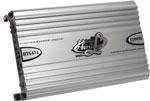 Технические характеристики Выходная мощность 4 х 150 Вт (RMS) на нагрузку 4 Ом, максимальная выходная мощность 4 х...