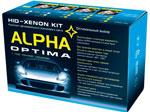 Колбы ламп жестко зафиксированы и устойчивы к... Ксенон ALPHA OPTIMA Уникальные технологии и жесткий входной контроль...