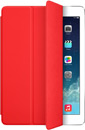 Apple iPad Air Smart Cover Red