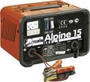 Защита от перегрузок и неправильной полярности.  Зарядное устройство для 12 В и 24 В аккумуляторов WET...