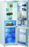 Холодильник Gorenje RK 63341 W - информация о товаре. белый. в наличии.
