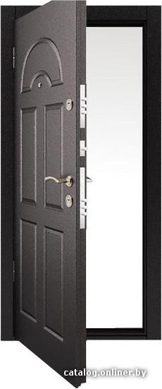 двери входные металлические русский стандарт престиж