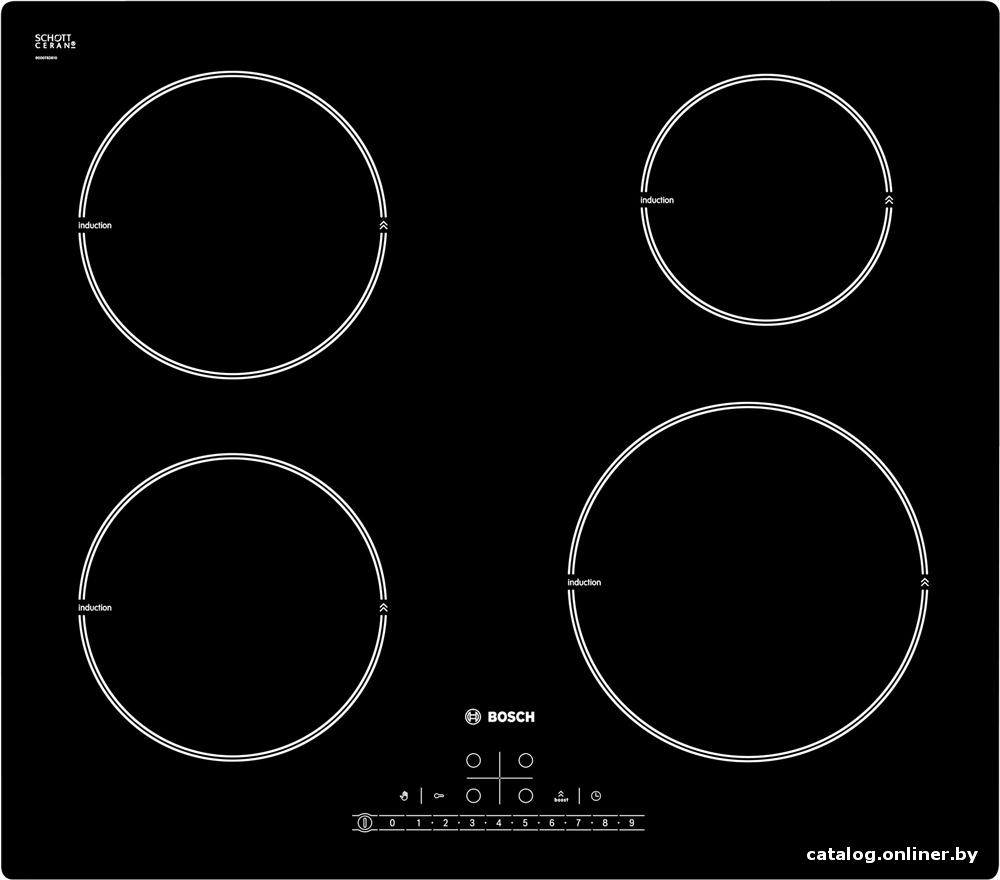 инструкция по встраиванию варочной панели самсунг