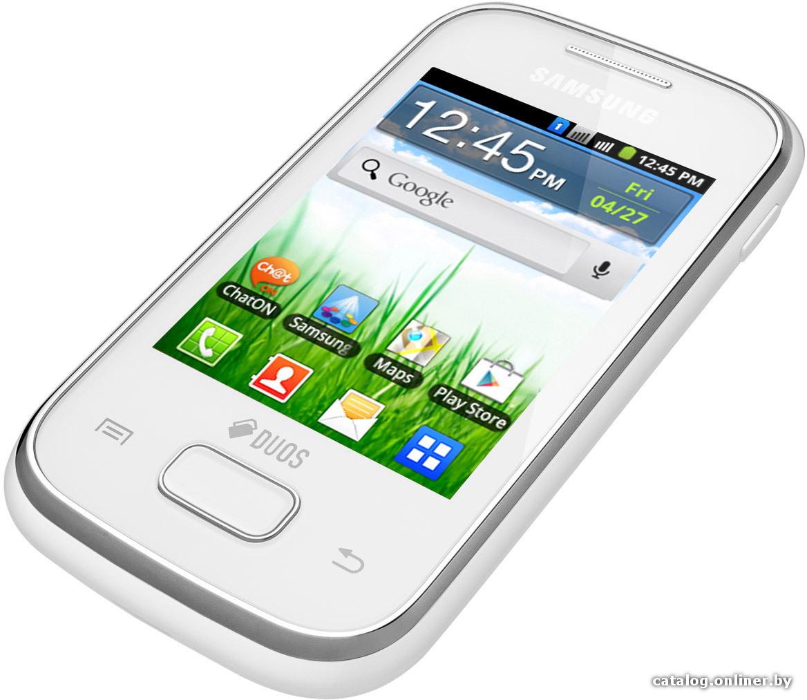 Как выбрать сенсорный телефон самсунг