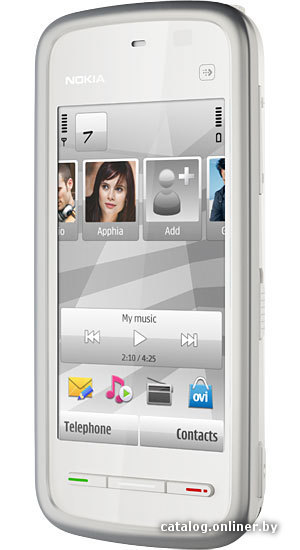 Searching for black in nokia 5800 xpressmusic themes gave 2,683 results