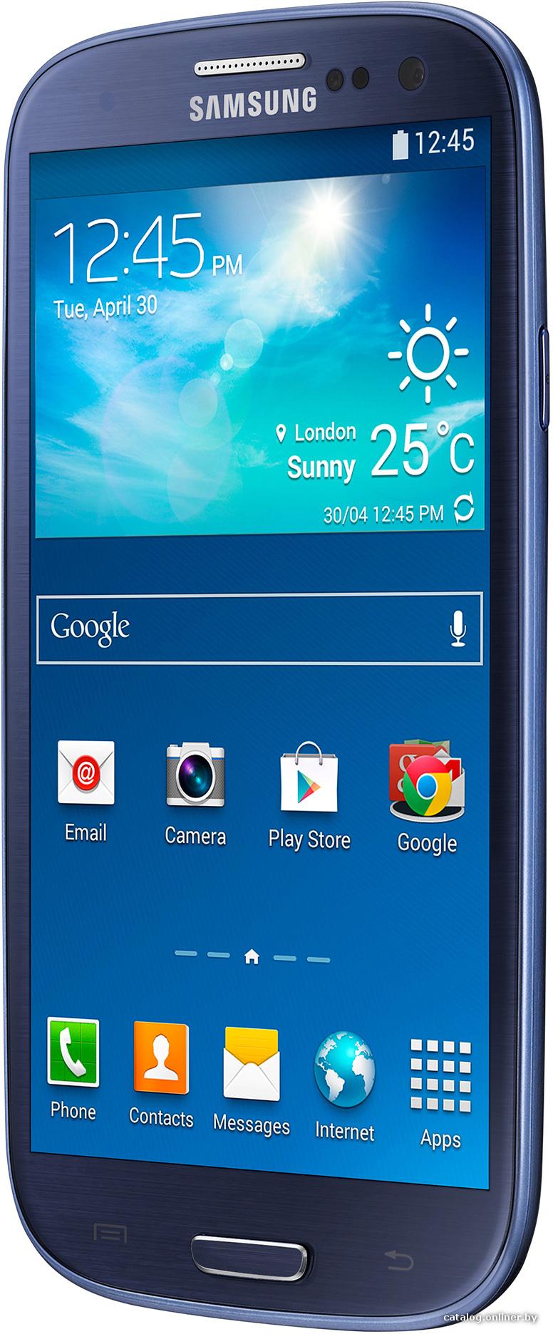 Samsung Galaxy S3 Gt I9301I Инструкция