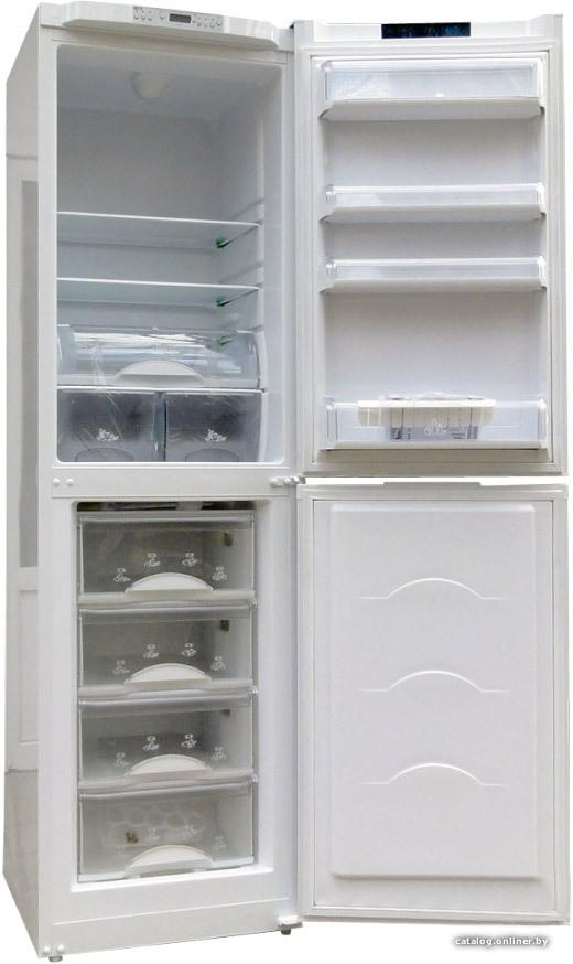 холодильника атлант