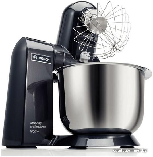 ел схема кухонного комбайна бош MUM84