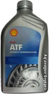 Купить Shell ATF M-1375.4 1л в Минске, трансмиссионное масло ...