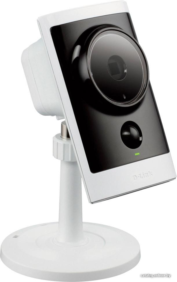 Интернет-камера D-Link DCS-2310L /UPA/B1A Outdoor HD PoE Network Camera (LAN,1280x720,f=3.45mm,microSD,мик.,1LED)