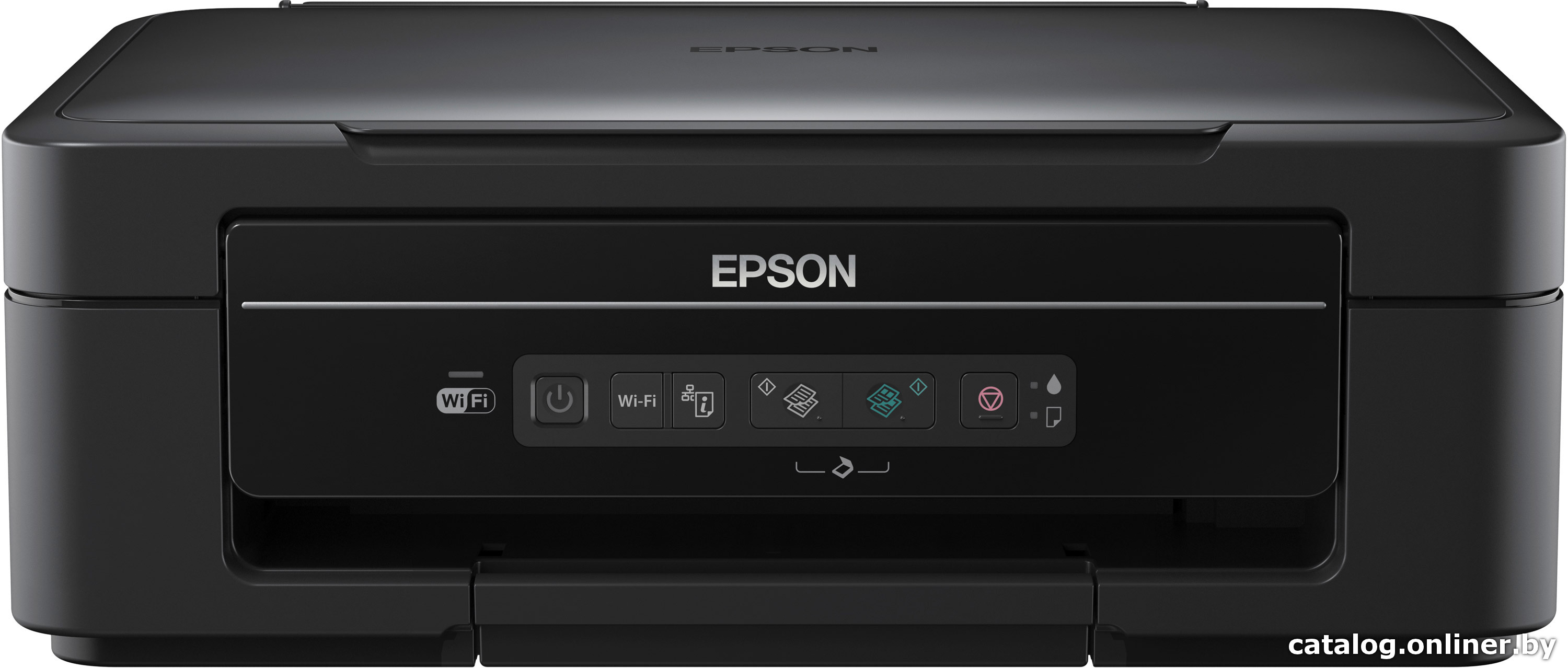 Download Epson CX Driver & Resetter