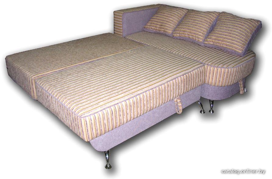 Угловой диван Катерина