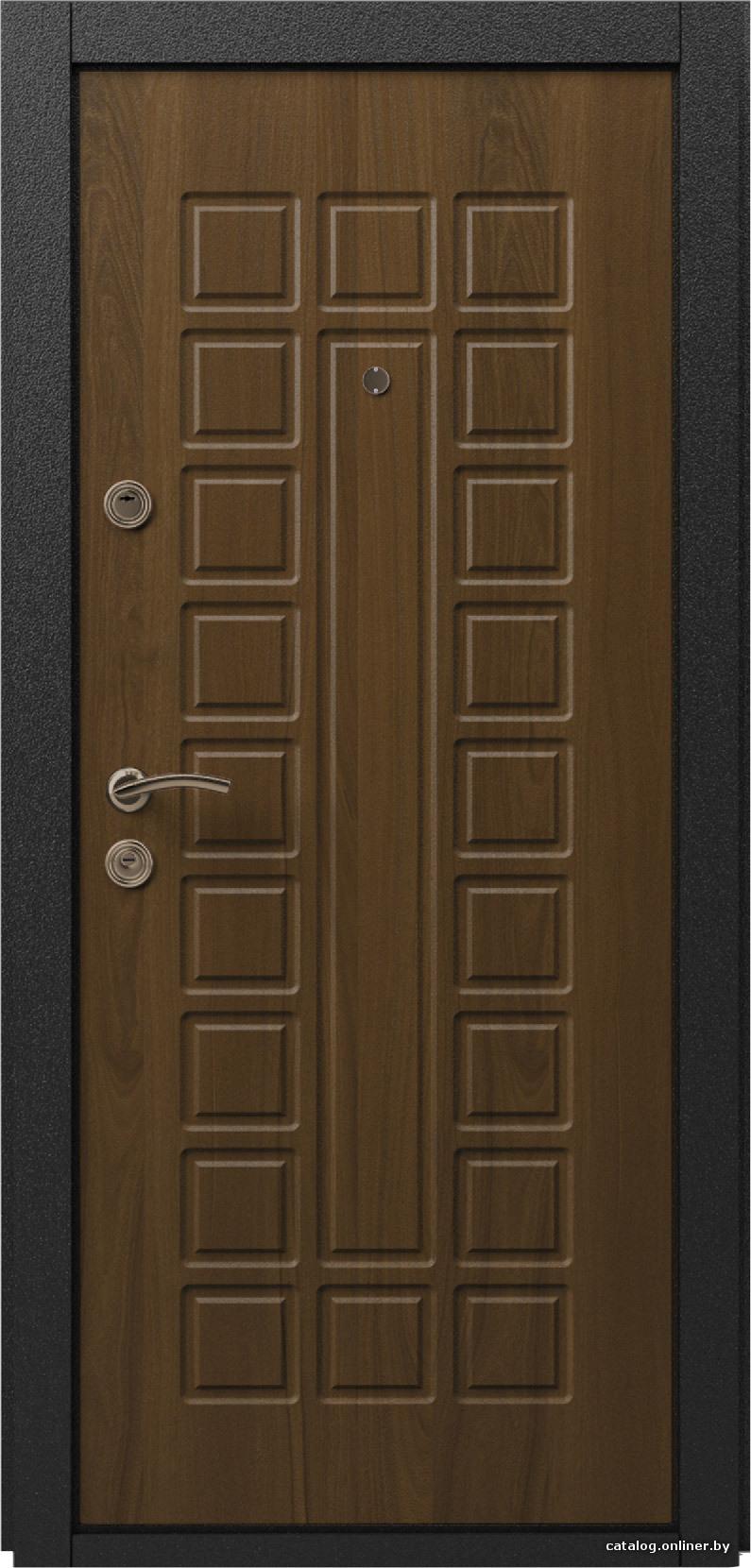 каталог металлических дверей русский стандарт