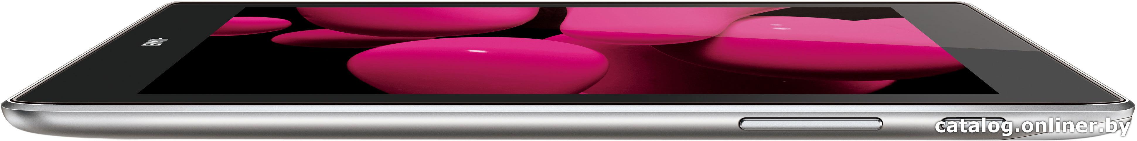 10 1 планшет huawei mediapad 10 link 16gb 3g lte silver