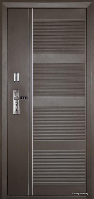 Дверь взломостойкая Форпост С-328 - Альт-Сервис