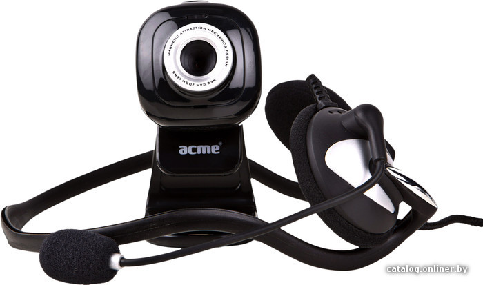 Picture of acme pc cam t080 multifunction printers