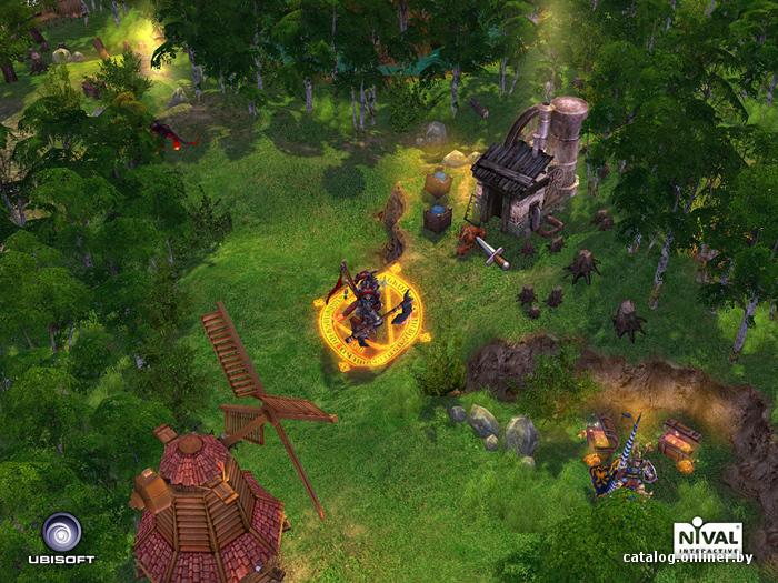 Скачать патч к игре Heroes of Might and Magic V 1.5 бесплатно ( 28.4 Mб. Н