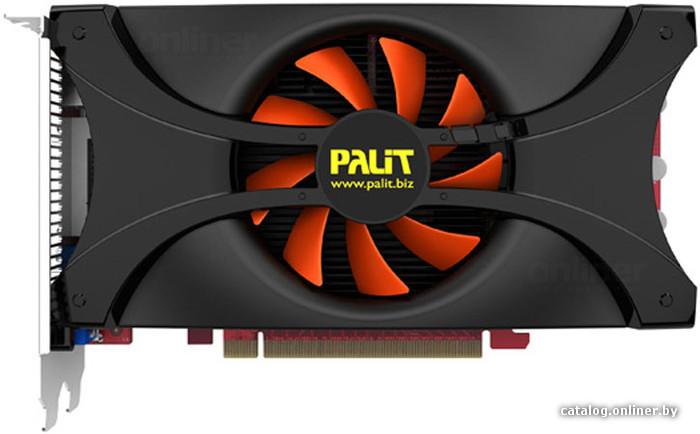 Palit GTX 460 768MB