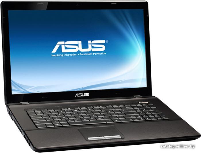 Купить ноутбук asus x54h 1