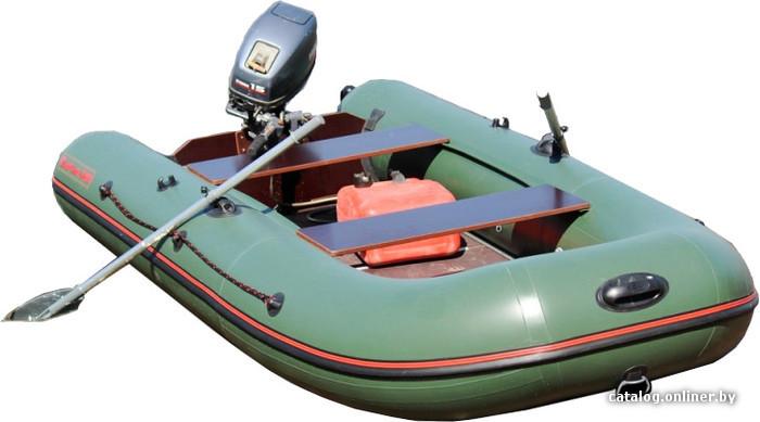 Каталог лодок