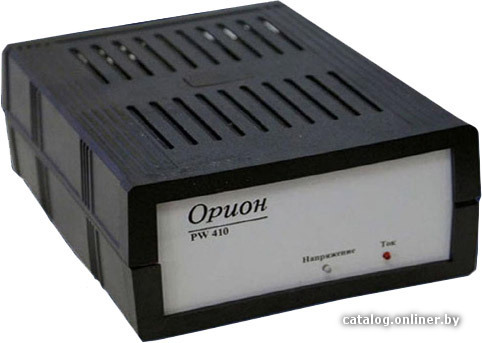 Вы сможете увидеть Орион PW410