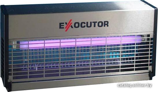 Купить электронный уничтожитель насекомых Zapper Exocutor EX30.