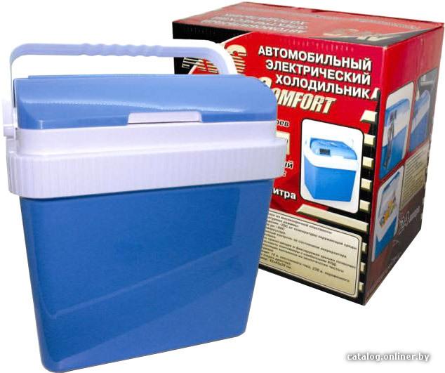 image_Автомобильный холодильник AVS Comfort CC-24NB, фото 2.