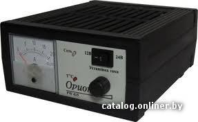 Устройство зарядное Орион PW415 (зарядно-пусковое автомат) .