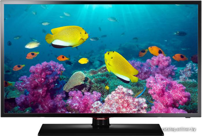 Телевизор samsung ue40mu6100, 40 3840x2160, dvb-t2/c/s2, hdmi, usb, wi-fi, черный