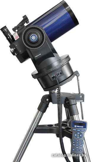 Телескоп Meade ETX-125 AT (f/15) Максутов-Кассегрен - МысМарса.