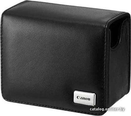 Сохраните ссылку на Аксессуар для фото и видеокамер Canon DCC-650 Чехол...