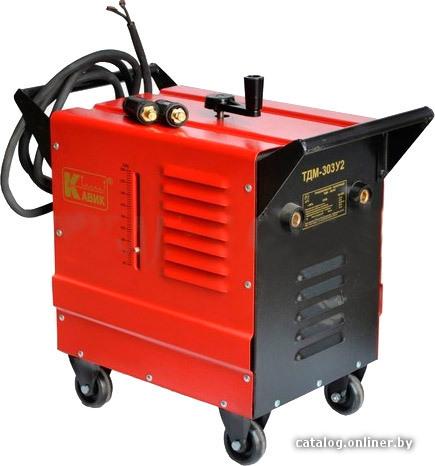 Читайте отзывы владельцев про Трансформатор сварочный ТДМ 303У2 380 на MIGOM.by.  Дополнительно к каждому товару мы...