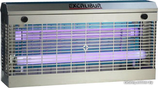 Купить электронный уничтожитель насекомых Zapper Excalibur EXI 80.