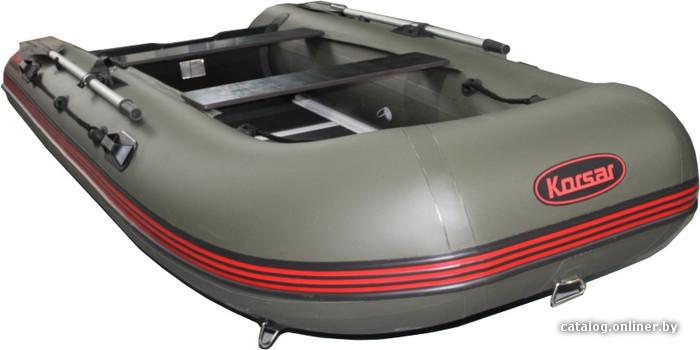 лодка korsar cmb 360
