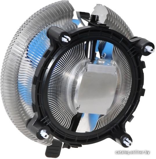 Ротор вентилятора 4