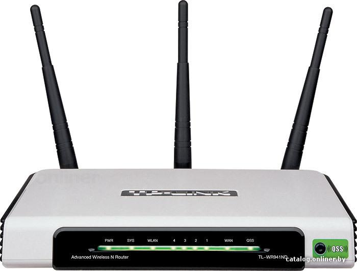 Марка устройства: Tp-Link. Модель устройства: TL-WR941ND. Группа устройст