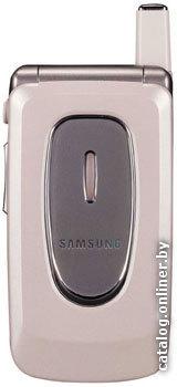 """Если знаете,оцените этот телефон.  Мобильный телефон  """"Samsung SGH-X430 """".  Каталог мобильных телефонов."""
