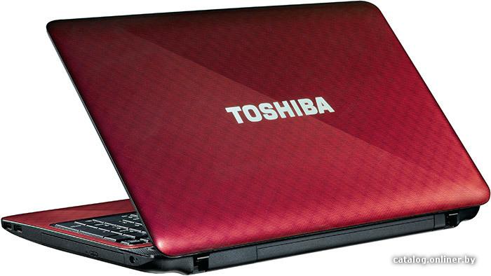 Toshiba Satellite L750-1MG.  Notebook.