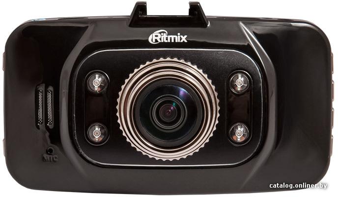 ritmix avr-832 armix cam-950 GPS
