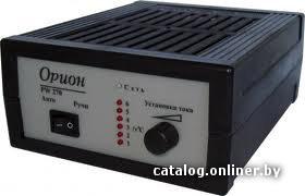 Зарядное устройство автомобильное Орион PW 270 фото.